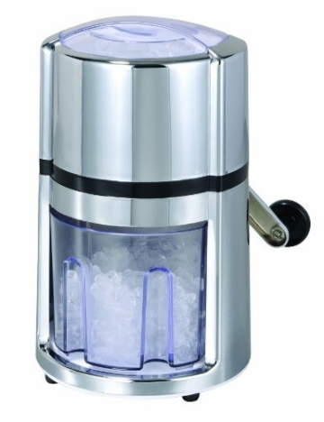 ice crusher riva brubaker manuell ice crusher eismaschine ratgerber. Black Bedroom Furniture Sets. Home Design Ideas
