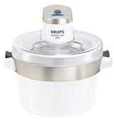Krups G VS2 41 Perfect Mix 9000 Eismaschine Venise -