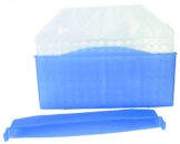 Fackelmann Crushed-Ice-Maker Plastik 26x14x4cm -