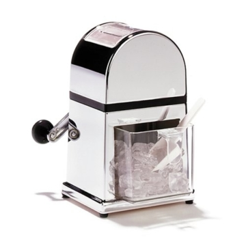 Ice Crusher – Leopold – Vienna de luxe – manuell -