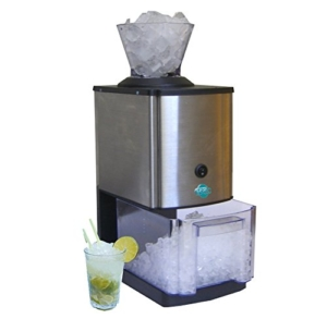 Ice Crusher elektrisch - Pro-Innovative