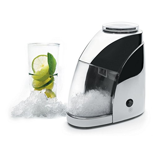 ice crusher lacor 69310 elektrisch ice crusher eismaschine ratgerber. Black Bedroom Furniture Sets. Home Design Ideas